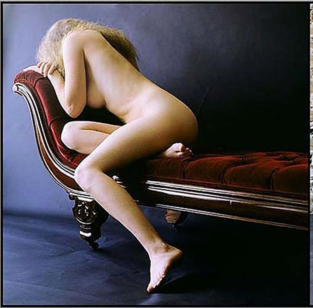 lindsey naked of Pics lohan