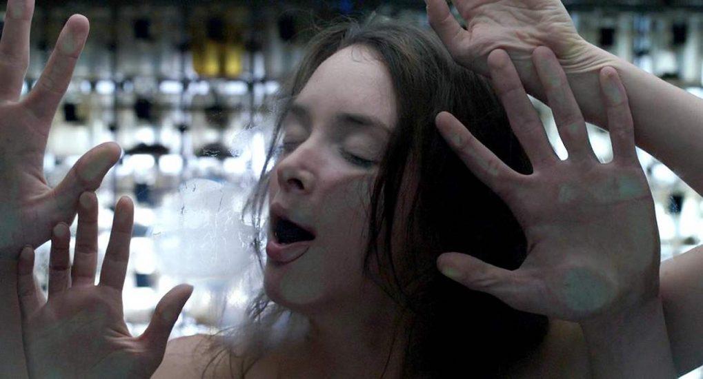 Charlotte Le Bon sex scene