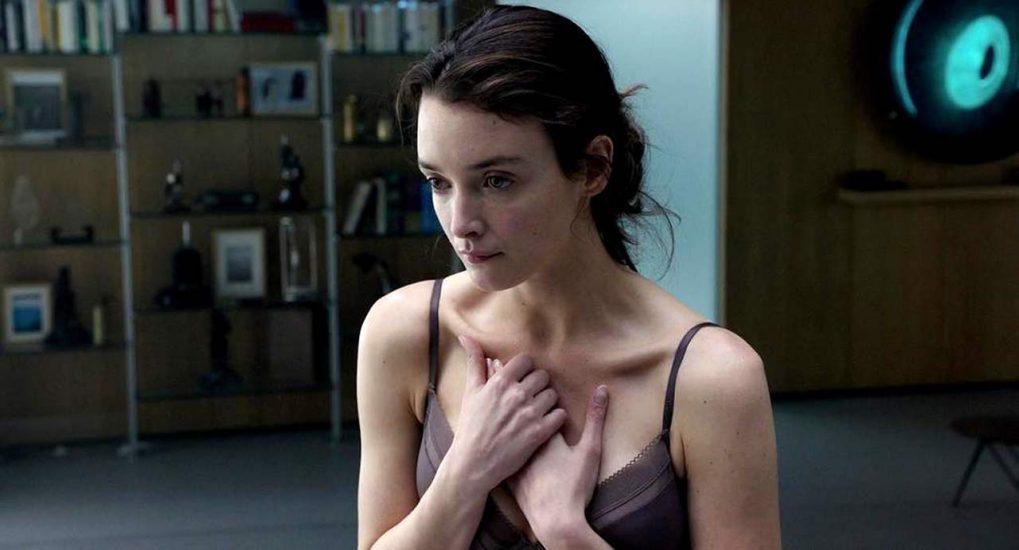 Charlotte Le Bon Nude LEAKED Pics & Sex Scenes Compilation 41