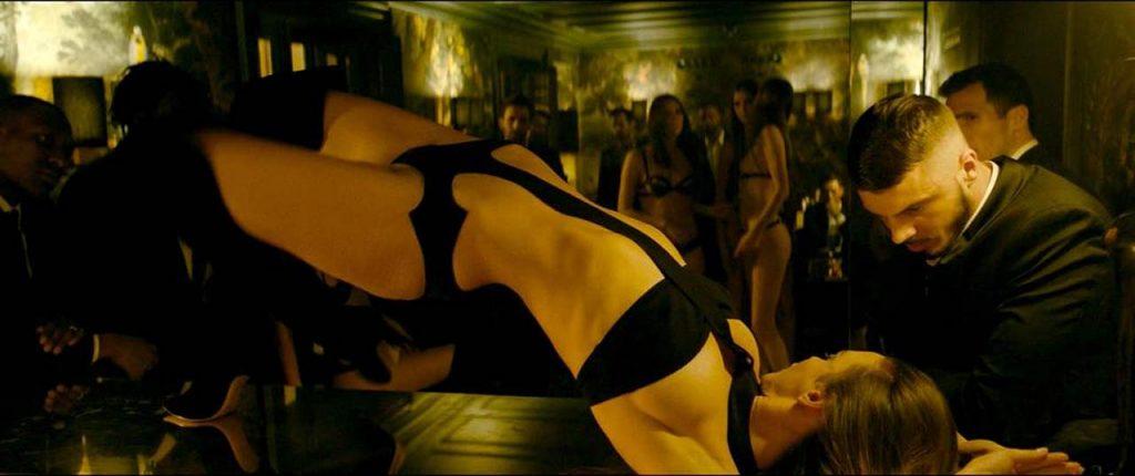 Charlotte Le Bon Nude LEAKED Pics & Sex Scenes Compilation 42