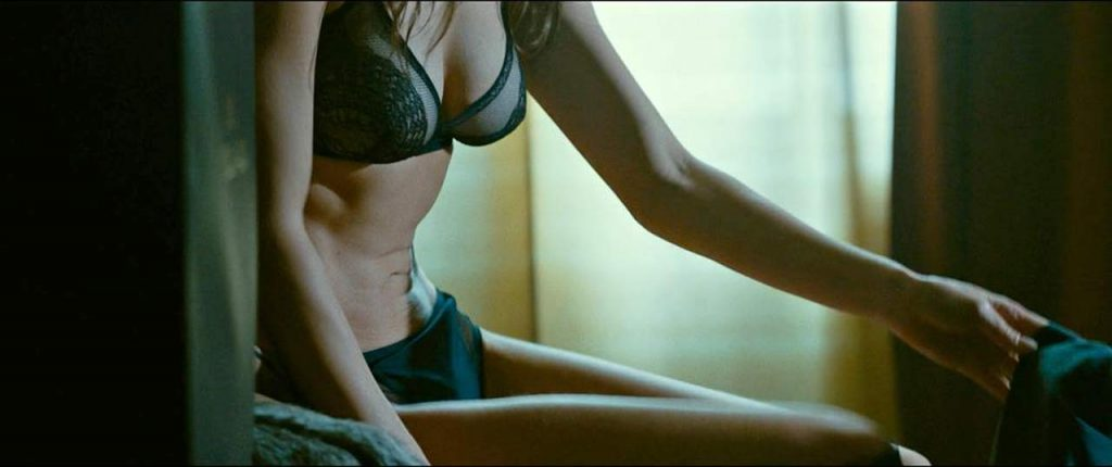 Charlotte Le Bon Nude LEAKED Pics & Sex Scenes Compilation 48
