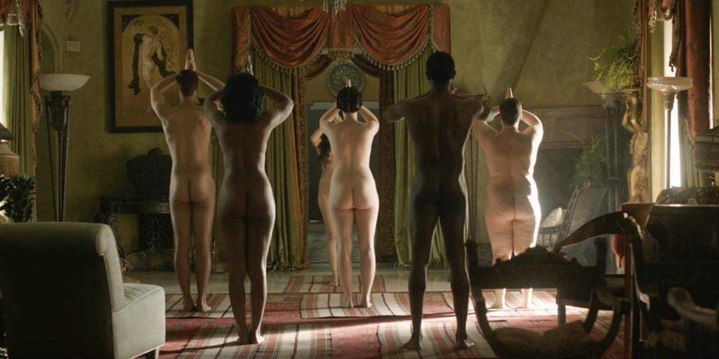 free nude videos girls