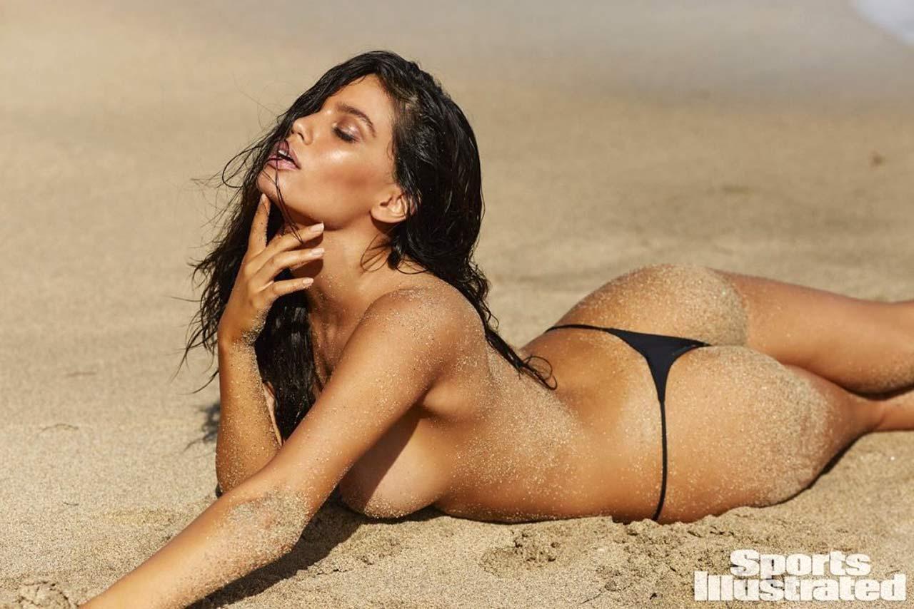 Ana Paula Naked anne de paula nude & sexy picssports illustrated