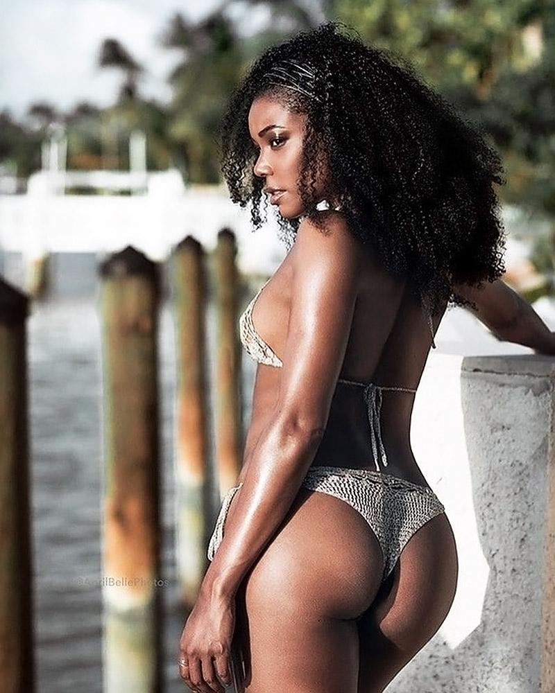 union bikini Gabrielle
