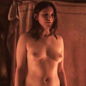 Hannah Murray Porn