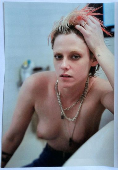 Kristen Stewart Nude Leaked Pics and Porn and Scenes 66