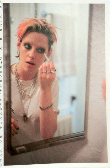 Kristen Stewart Nude Leaked Pics and Porn and Scenes 80