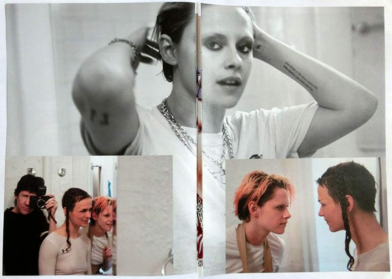 Kristen Stewart Nude Leaked Pics and Porn and Scenes 86