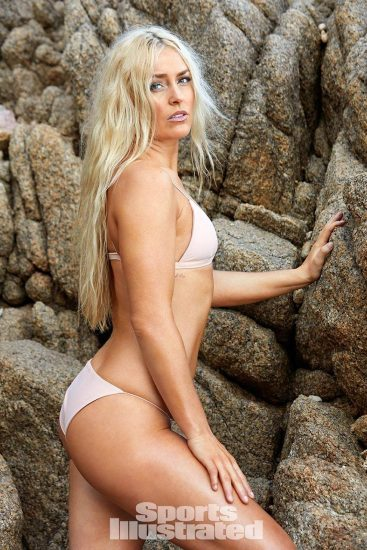 Lindsey Vonn Nude Photos and Porn Video – LEAKED 29