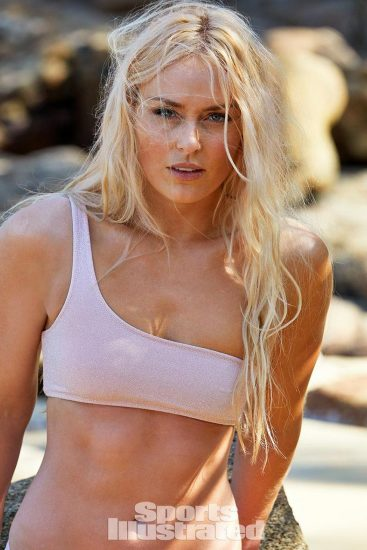 Lindsey Vonn Nude Photos and Porn Video - LEAKED - Scandal