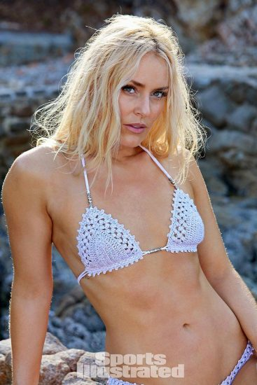 Lindsey Vonn Nude Photos and Porn Video – LEAKED 43