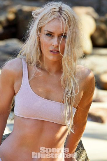 Lindsey Vonn Nude Photos and Porn Video – LEAKED 46