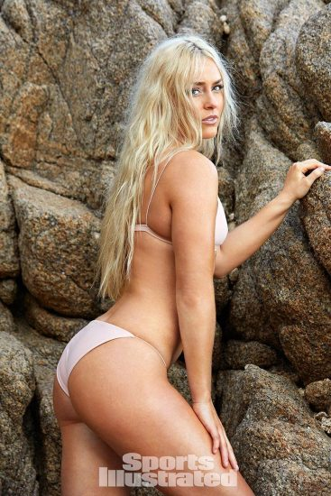Lindsey Vonn Nude Photos and Porn Video – LEAKED 31