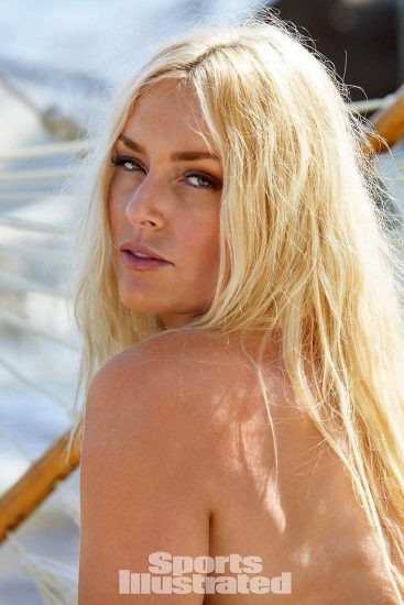 Lindsey Vonn Nude Photos and Porn Video – LEAKED 48