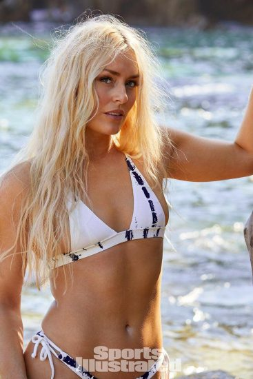 Lindsey Vonn Nude Photos and Porn Video – LEAKED 55