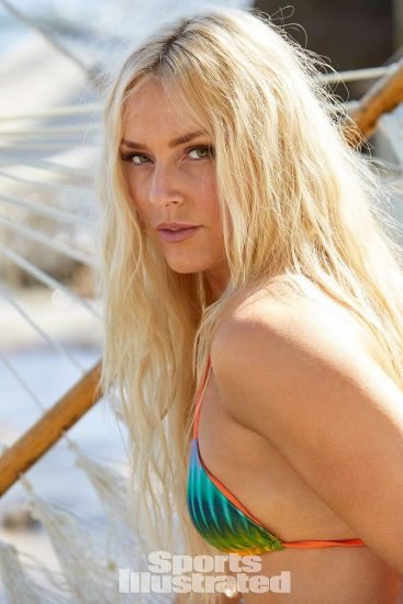 Lindsey Vonn Nude Photos and Porn Video – LEAKED 57