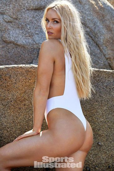Lindsey Vonn Nude Photos and Porn Video – LEAKED 32