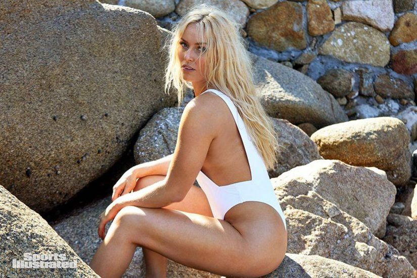 Lindsey Vonn Nude Photos and Porn Video – LEAKED 61