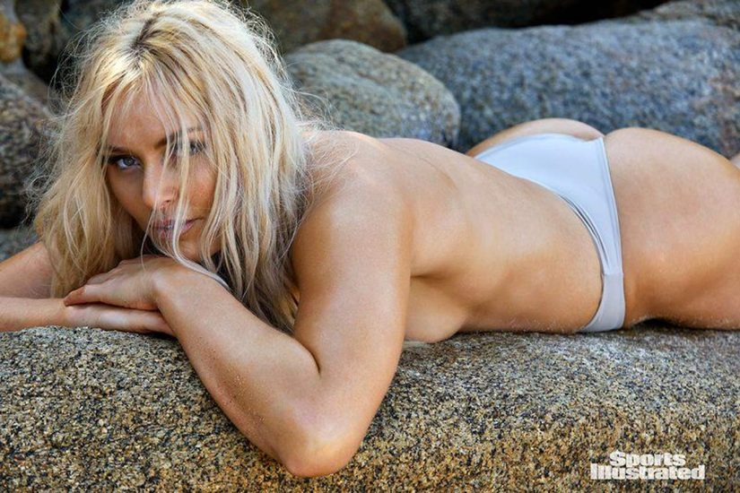Lindsey Vonn Nude Photos and Porn Video – LEAKED 64