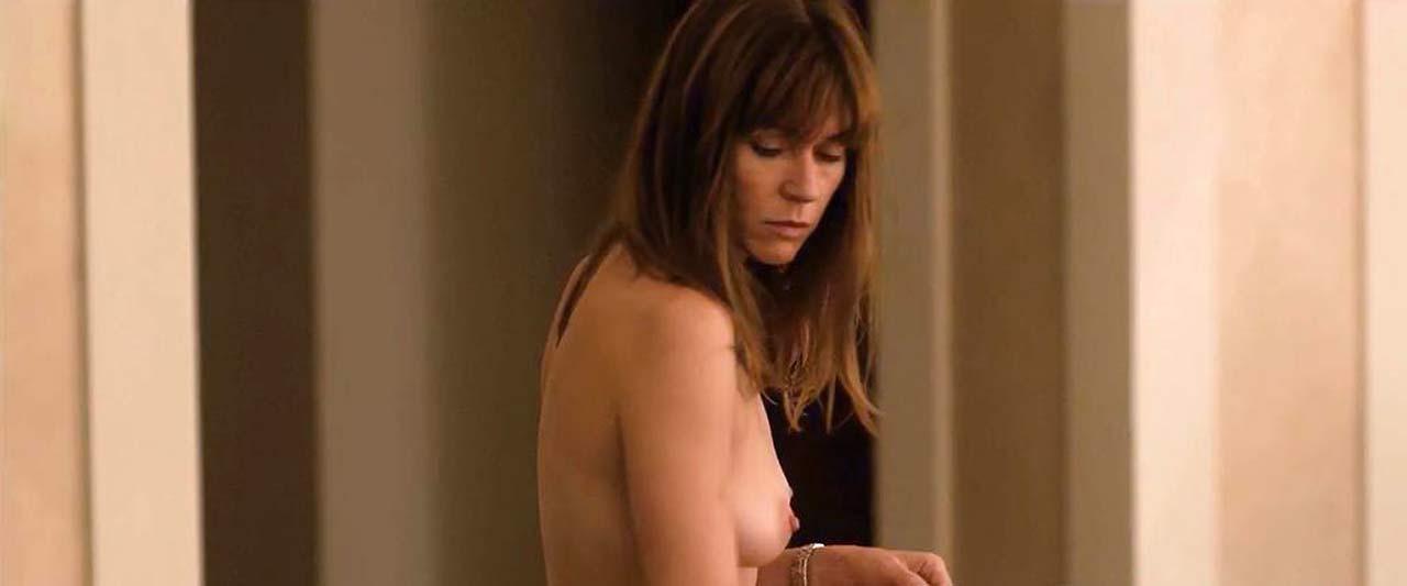 Marie-josée croze nude