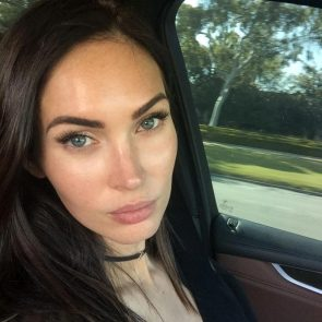 Megan Fox Nude Photos and Leaked Sex Tape PORN Video 47