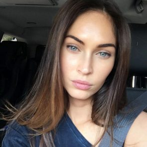 Megan Fox Nude Photos and Leaked Sex Tape PORN Video 48