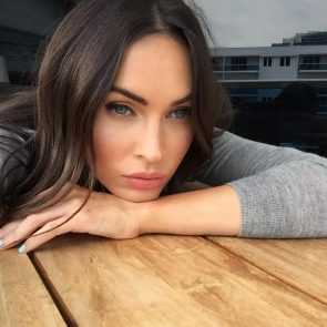 Megan Fox Nude Photos and Leaked Sex Tape PORN Video 49