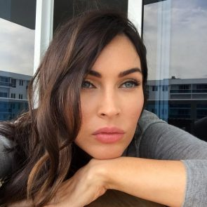 Megan Fox Nude Photos and Leaked Sex Tape PORN Video 50