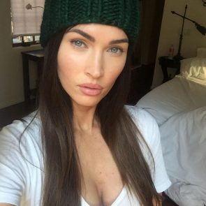 Megan Fox Nude Photos and Leaked Sex Tape PORN Video 52