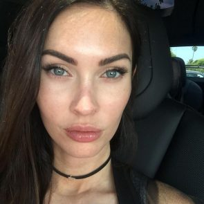 Megan Fox Nude Photos and Leaked Sex Tape PORN Video 53