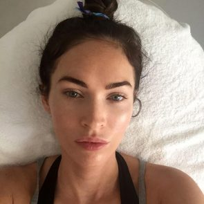 Megan Fox Nude Photos and Leaked Sex Tape PORN Video 2
