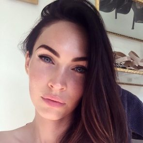 Megan Fox Nude Photos and Leaked Sex Tape PORN Video 54