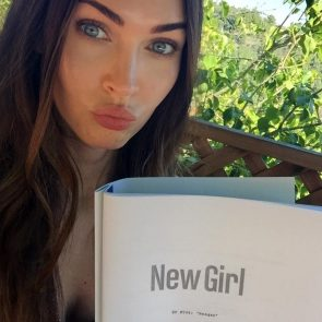 Megan Fox Nude Photos and Leaked Sex Tape PORN Video 55