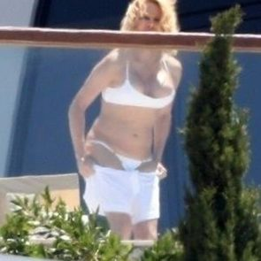 Pamela Anderson Nude Pics and Leaked Sex Tape 63