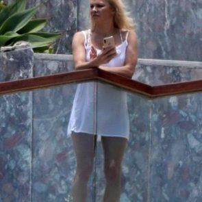 Pamela Anderson Nude Pics and Leaked Sex Tape 57