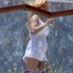 Pamela Anderson Nude Pics and Leaked Sex Tape 49