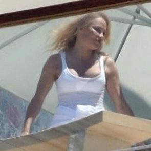 Pamela Anderson Nude Pics and Leaked Sex Tape 82