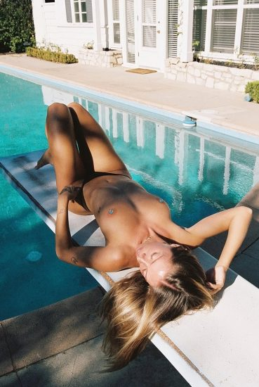 Pauline Tantot Nude LEAKED Pics And Sex Tape Porn 222