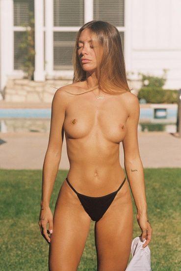 Pauline Tantot Nude LEAKED Pics And Sex Tape Porn 223