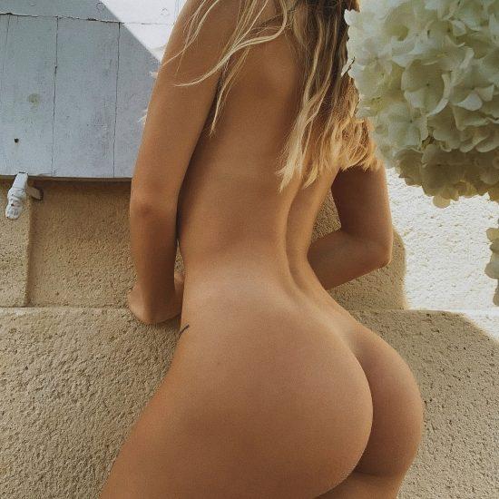 Pauline Tantot Nude LEAKED Pics And Sex Tape Porn 228