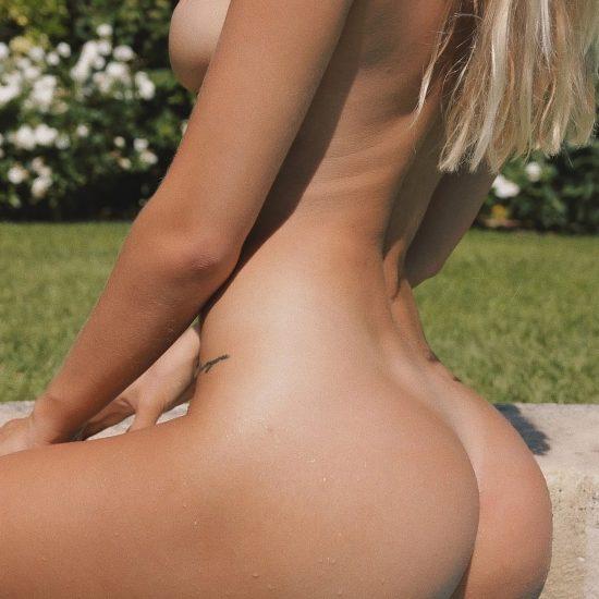 Pauline Tantot Nude LEAKED Pics And Sex Tape Porn 240