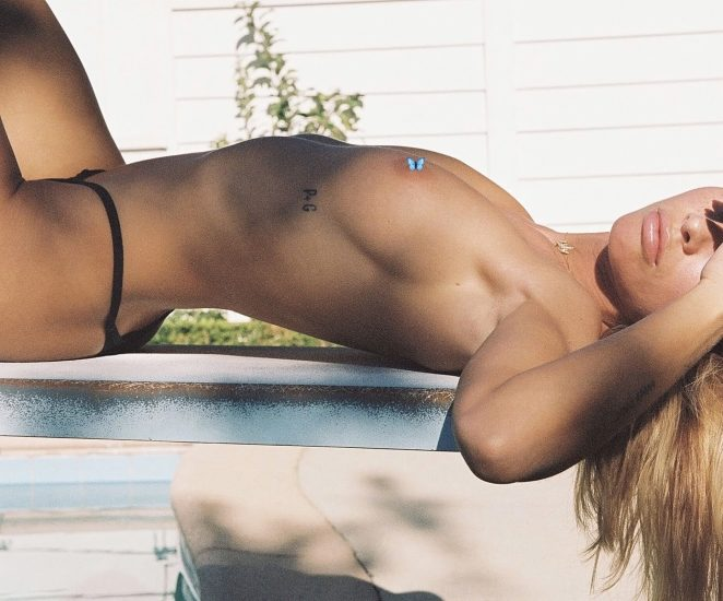 Pauline Tantot Nude LEAKED Pics And Sex Tape Porn 206