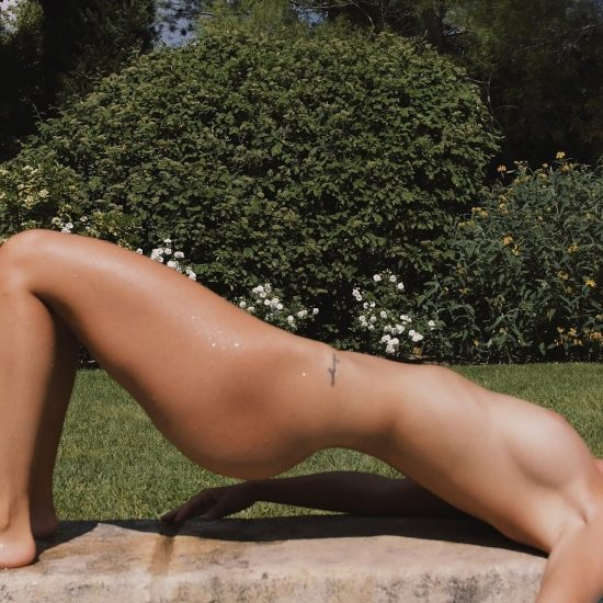 Pauline Tantot Nude LEAKED Pics And Sex Tape Porn 267