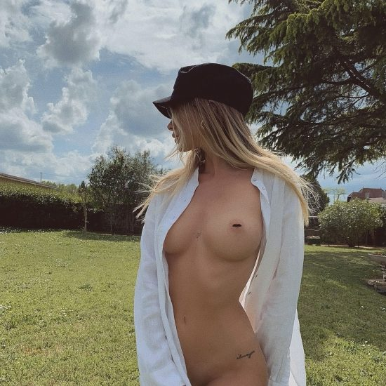 Pauline Tantot Nude LEAKED Pics And Sex Tape Porn 279