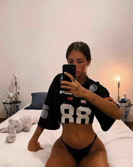 Pauline Tantot Nude LEAKED Pics And Sex Tape Porn 19