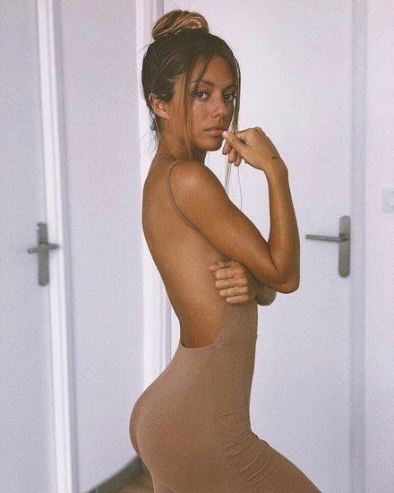 Pauline Tantot Nude LEAKED Pics And Sex Tape Porn 43