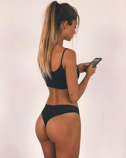 Pauline Tantot Nude LEAKED Pics And Sex Tape Porn 44