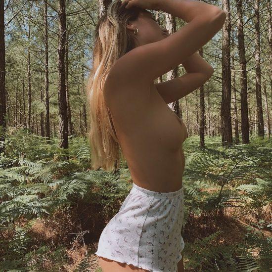 Pauline Tantot Nude LEAKED Pics And Sex Tape Porn 64