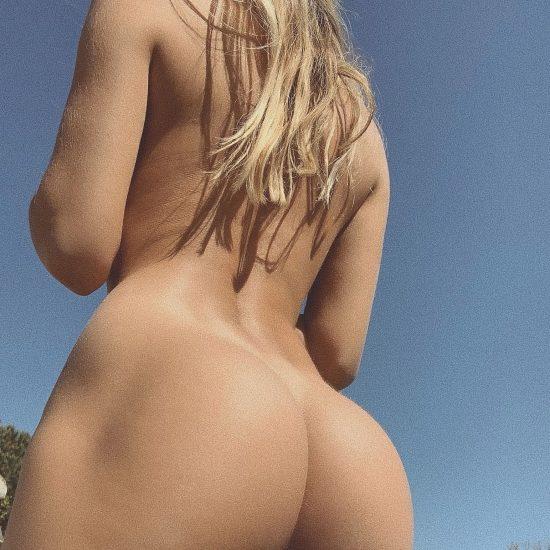 Pauline Tantot Nude LEAKED Pics And Sex Tape Porn 66