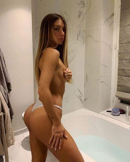 Pauline Tantot Nude LEAKED Pics And Sex Tape Porn 23